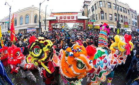 new year lantern festival chicago new year in chicago choose chicago