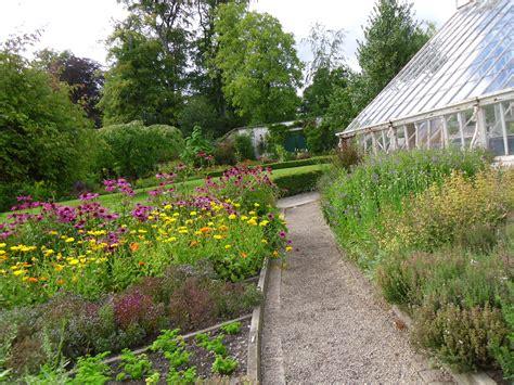 herb garden in farmleigh house walled garden tim austen the herb garden tim austen garden designs blog