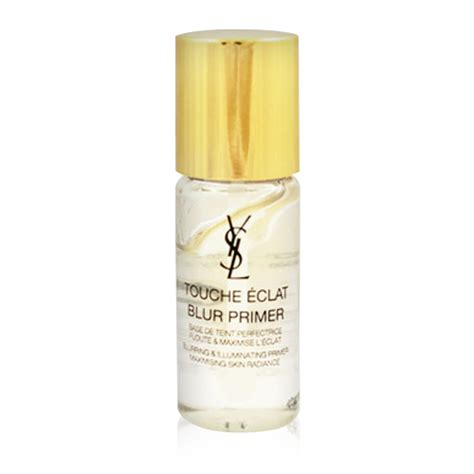 illuminante ysl yves laurent touche eclat blur primer 10ml