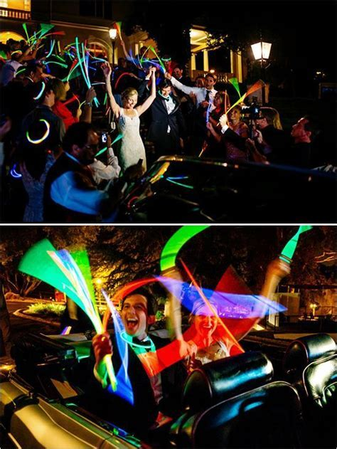 17 Best images about Glow Wedding Ideas on Pinterest