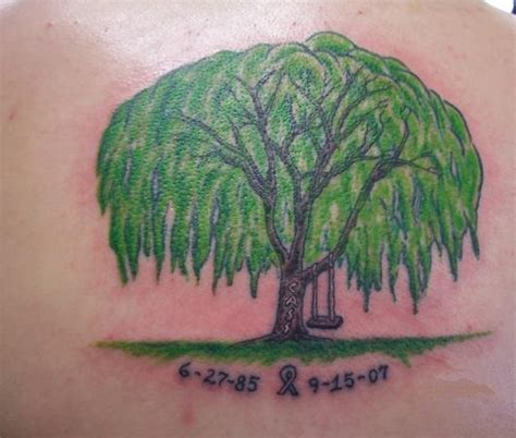 weeping willow tattoo designs weeping willow designs ideas and meaning tattoos