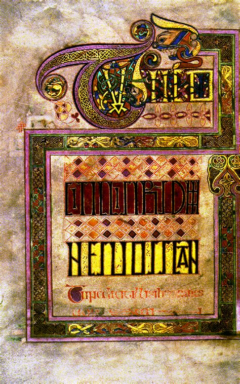 libro a century of graphic the book of kells details micheline s blog