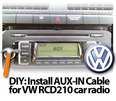 Install An Aux Port In Your Car by Supplierfilecloud