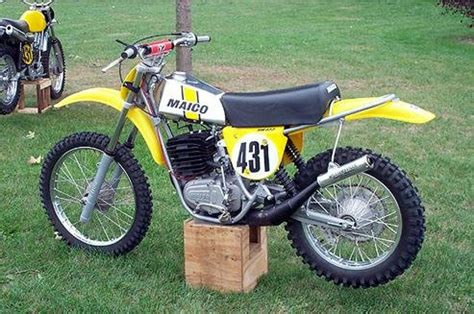 The Ultimate Maico Vintage Bike Guide: Off Road.com