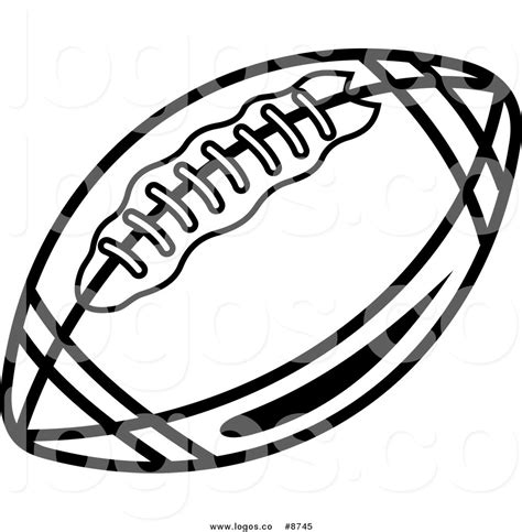 football clipart free football clipart black and white free clipartsgram