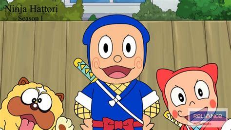 film ninja hatori asli for zean ninja hattori kun