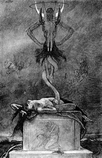 The art of Félicien Rops, 1833?1898