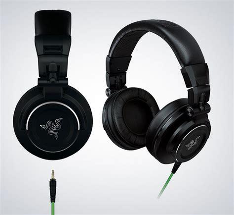 Headphone Headset Razer Adaro Dj top 10 best razer headset headphone collection 2017 for