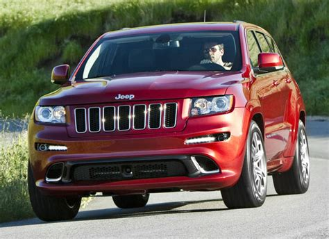 Srt8 Jeep Price 2012 Jeep Grand Srt8 Uk Price