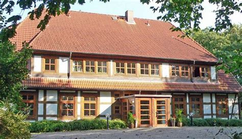 Haus Der Stille In Weitenhagen L 228 Dt Zur Inneren Einkehr
