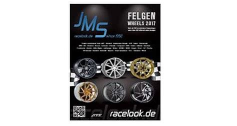 oz felgen katalog 2017 jms racelook felgenkatalog 2017 aftermarket update