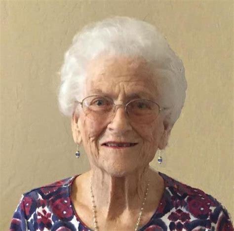 clara hughes obituary frederick ok frederick leader