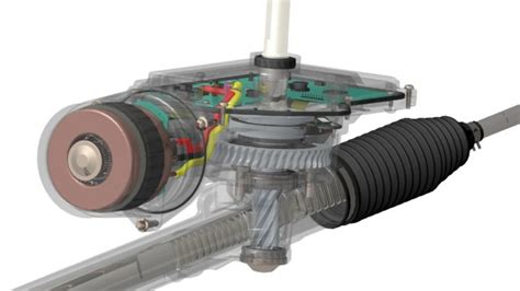 Cover Mobil Honda Br V Polos Selimut Mobil Honda Br V this is how an electric power steering makes steering