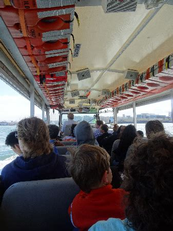 duck boat sf exploring the sf bay with ride the ducks clever housewife