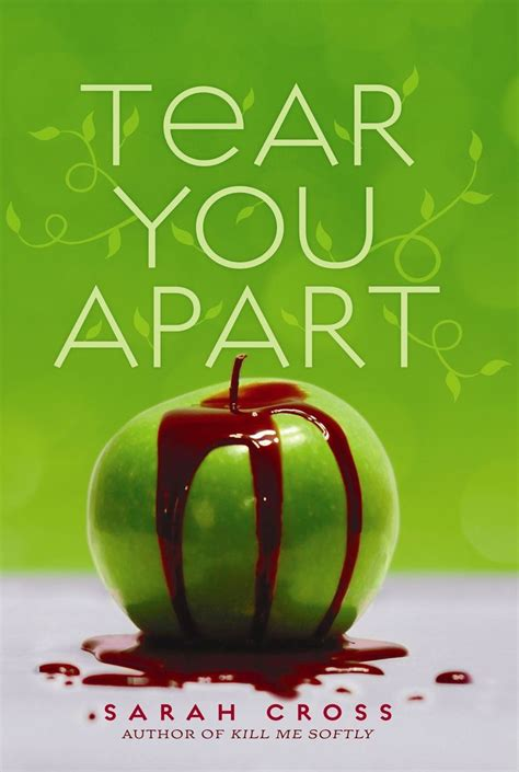 Tear Appart by Authors Promote And Celebrate Lastlistegmont