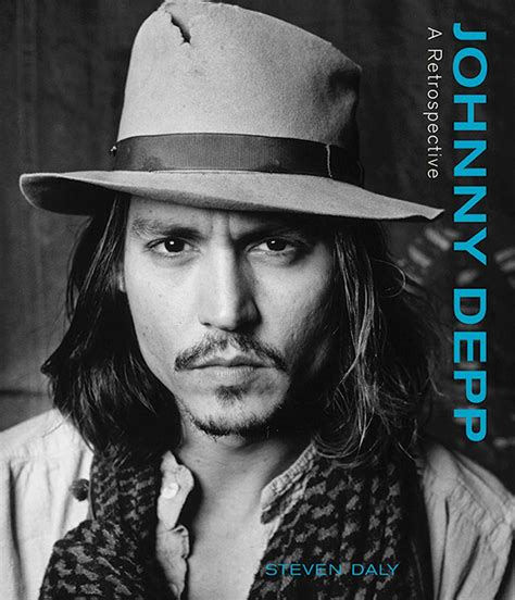 johnny depp biography book johnny depp book by steve daly official publisher page