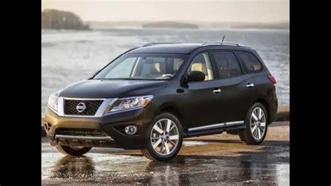 2020 Nissan Pathfinder by 2020 Nissan Pathfinder Review Emilybluntdesnuda