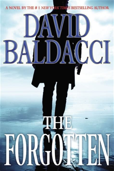 the abanonded books the forgotten puller 2 by david baldacci