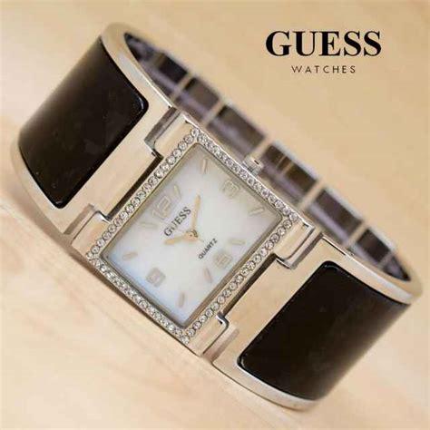 Harga Jam Tangan Montblanc Kotak jual jam tangan guess wanita kotak tali stainless terbaru