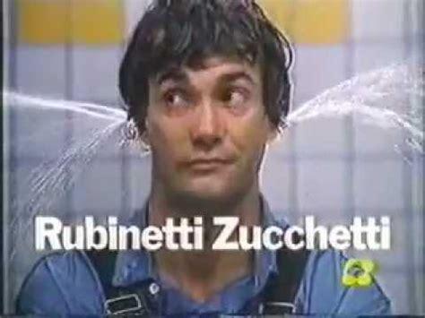 rubinetti zucchetti rubinetti zucchetti 1987 quot domatori d acqua quot spot
