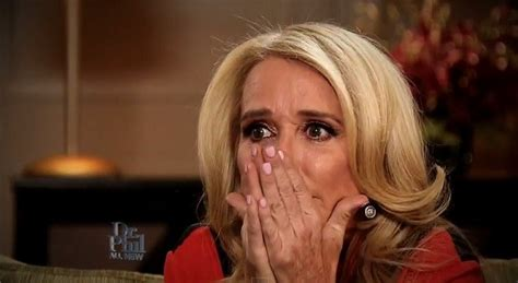 is kim richards drinking again 2015 why would kim richards pick dr phil over rehab