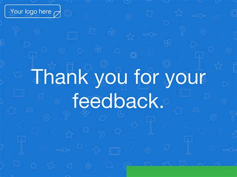 Happy Friday Survey Feedback by Happy Or Not Survey Template For Gathering Customer Data
