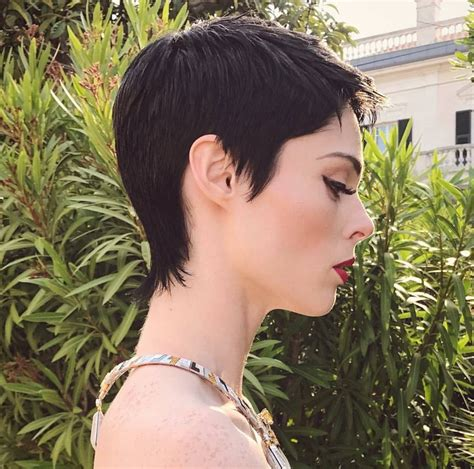 pixie mullet 30 perfect pixie haircuts for chic short haired women