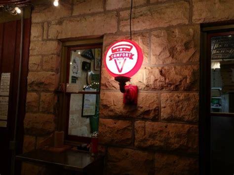 comfort texas restaurants comfort pizza restaurant reviews phone number photos