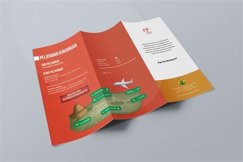 desain brosur semarang bahan yang perlu dari brosur graphic design agency