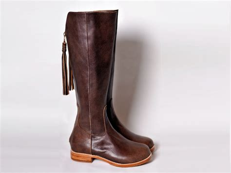 leather boots wanderlust boots womens boots leather boots by