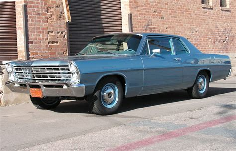 1967 ford galaxie 500 information and photos momentcar image gallery ford custom 500