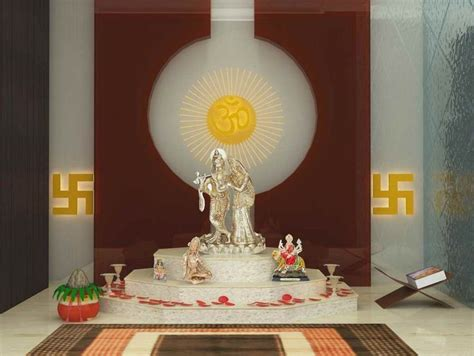 Home Temple Design Interior 25 Best Ideas About Puja Room On Indian Interiors Indian Home Interior And Indian
