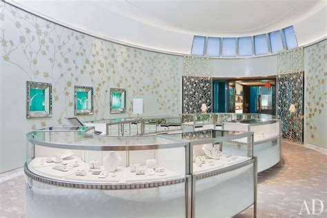 home design gifts tiffany store luxury shopping in new york city my design week