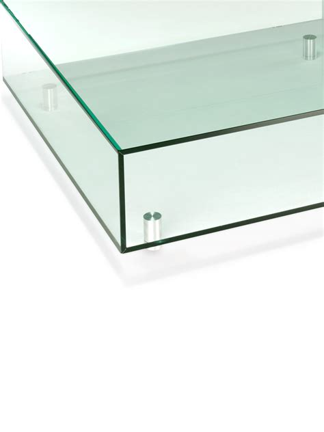 Classic Glass Coffee Table Classic Glass Coffee Table Classic Design Available In