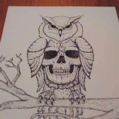 imagenes faciles para dibujar de buhos owl dibujo buho on instagram