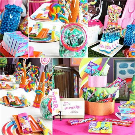 Willy Wonka Decorations by Gobs Of Giggles Willy Wonka