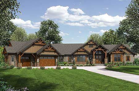 one story ranch ranch house plans ranch style homes
