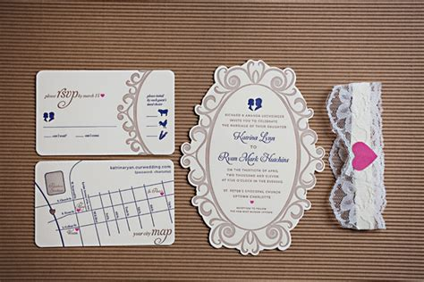 Hair Cutting Ceremony Invitation Cards
