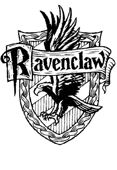 harry potter coloring pages house crests 25 best ideas about hogwarts crest on pinterest harry