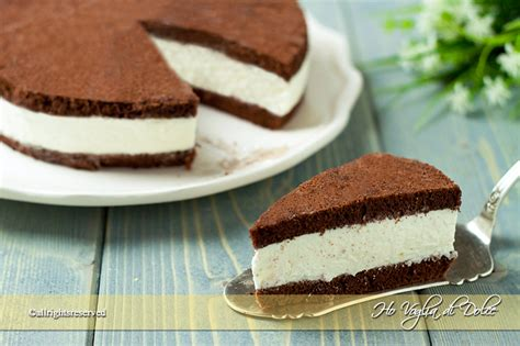panna dolce fatta in casa torta fetta al latte ricetta in casa facile ho voglia