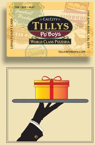 Tilly S Gift Card Balance Check - tillys pit pub gift and loyalty cards