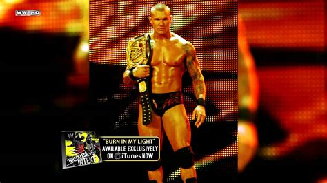 randy orton theme song download wwe 2004 2008 randy orton 8th old theme song quot burn in