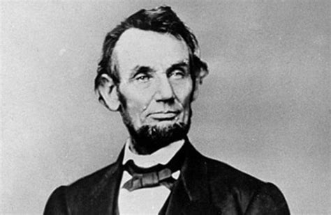 abe lincoln 10 facts about abraham lincoln fact file