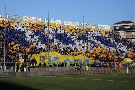 sede parma calcio parma la sede degli ultras boys nei locali concessi dal