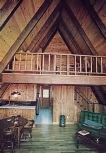 a frame home interiors 70s a frame a frames