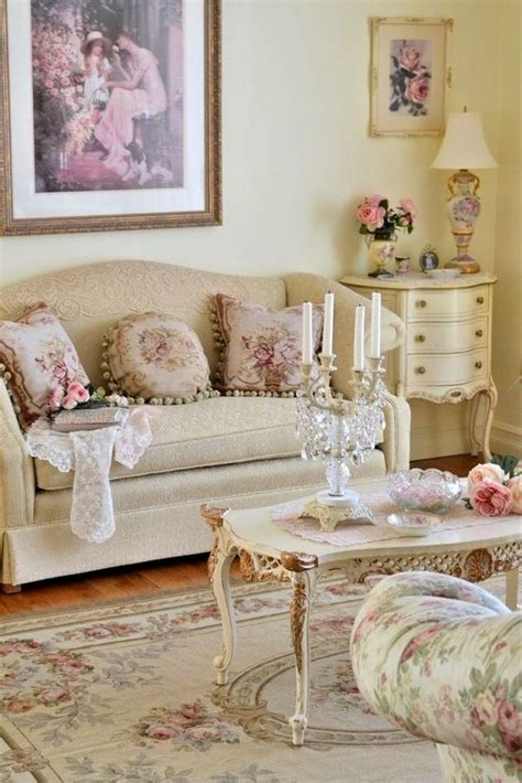 shabby chic livingrooms 50 cool shabby chic living room decor ideas ecstasycoffee