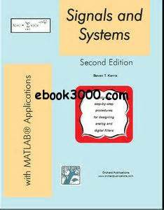 Signals And Systems With Matlab Applications 2nd Edition