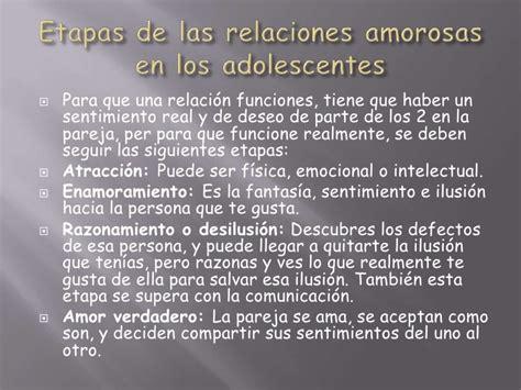 imagenes de relaciones sentimentales en la adolescencia relaciones de amor en la adolescencia