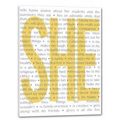 she word vow canvas sign