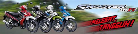 Terlaris Tromol Belakang Satria Fu Crum spesifikasi motor spesifikasi motor suzuki shooter